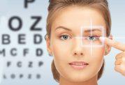 آموزش محافظت از بینایی