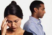 وقتی اعتماد همسر سلب می شود!