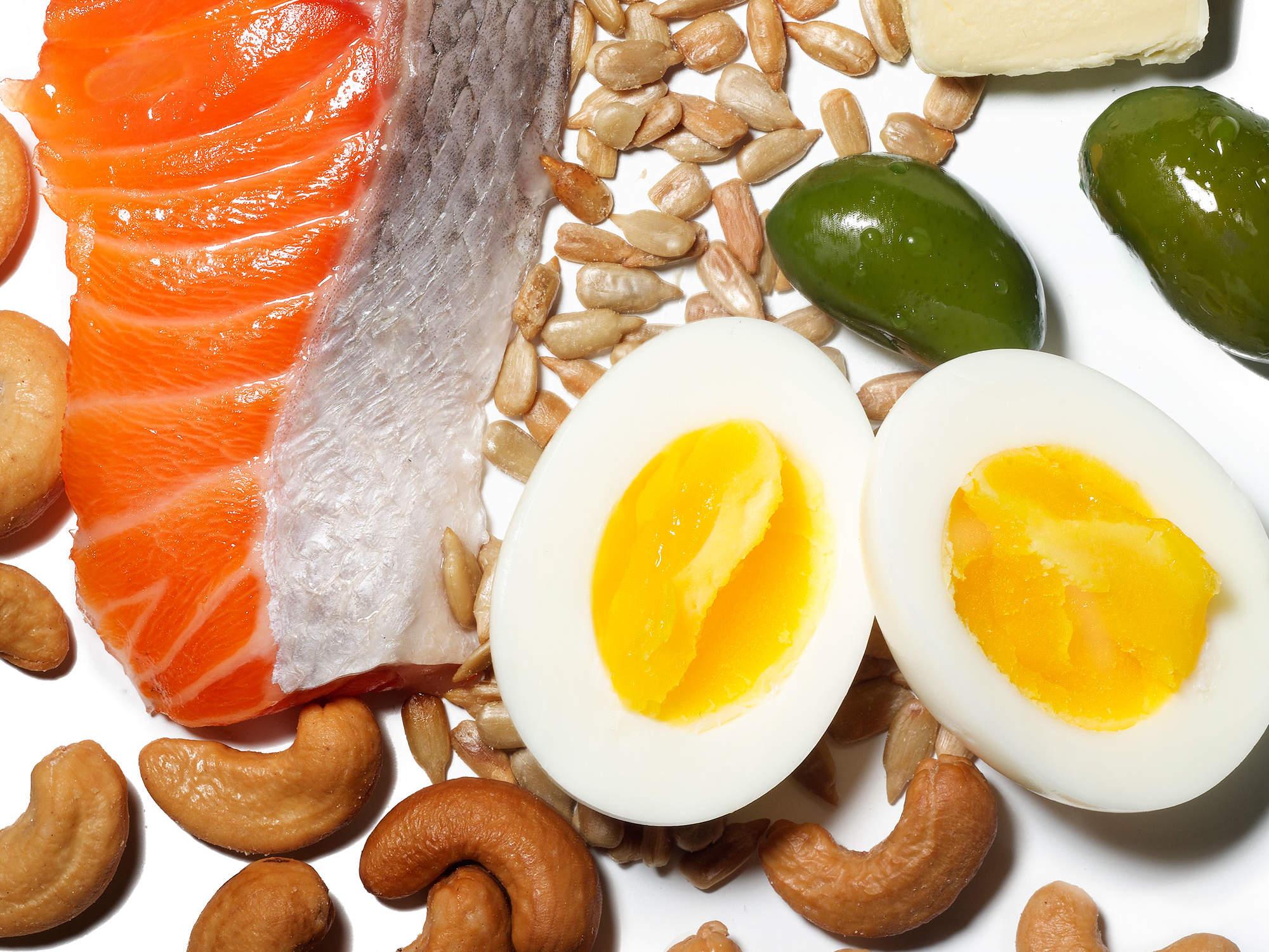 افزایش سلامت زنان با روش های خوراکی
