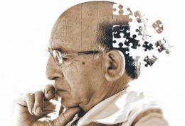 عواملی که خطر ابتلا به آلزایمر را افزایش می دهند