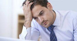 نگرانی های مهم مردانه