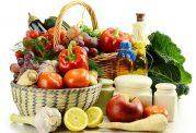 غذاهایی برای یک زندگی طولانی و سالم