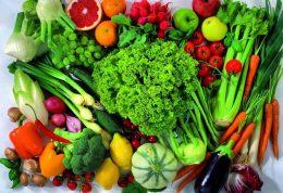 آیا آفت کش ها به گوشت میوه و سبزیجات می رسند؟
