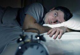 علت هایی که نمی توانید شب ها خوب بخوابید(قسمت دوم)