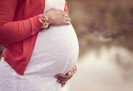 علائم اولیه ی بارداری