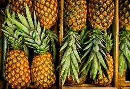 آناناس: مزایای سلامتی، خطرات و ارزش غذایی