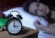علت هایی که نمی توانید شب ها خوب بخوابید(قسمت اول)