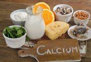 12 مواد غذایی غنی از کلسیم که جزء لبنیات نیستند!