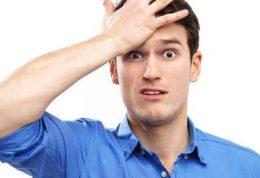 مردان جوان: این اشتباهات را انجام ندهید