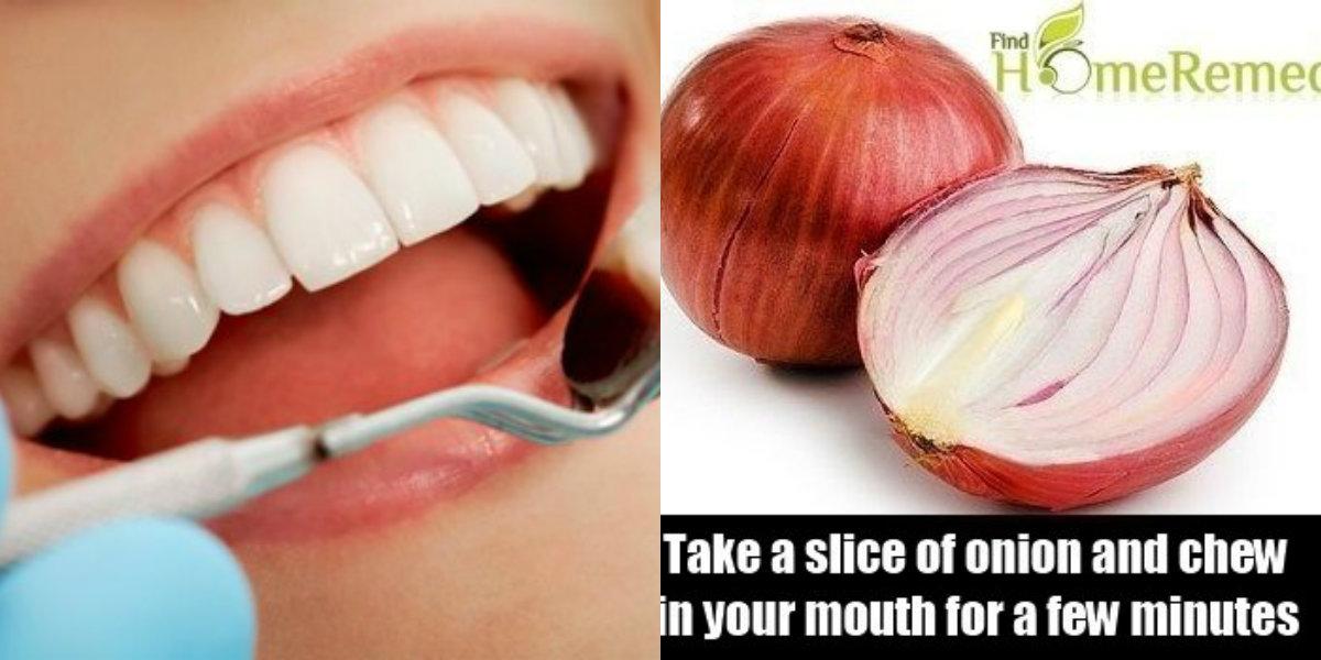 4 درمان خانگی برای کاهش درد دندان