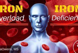 ارتباط خوراکیهای ترشمزه با کم خونی