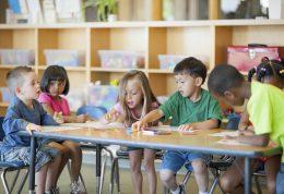 کاهش اضطراب دانش آموزان با شیوه تربیتی صحیح