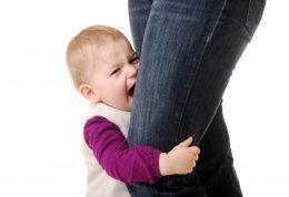 درمان اضطراب در خردسالان