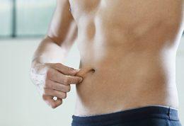 کاهش سایز دور شکم با پرهیزات خوراکی