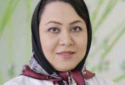 معرفی دندانپزشکی دکتر منیره السادات تهرانی