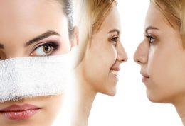 طراح طب: بررسی صورت برای جراحی بینی در شش مرحله