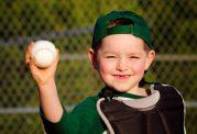 بهبود روحیه کودک با فعالیت ورزشی