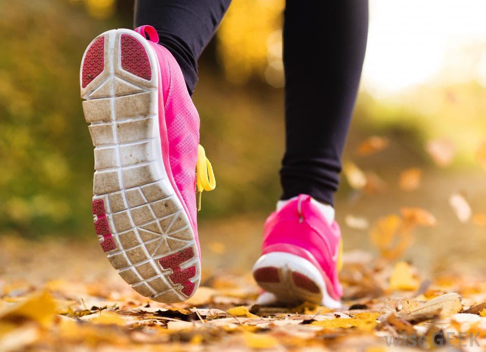 پیاده روی پس از جراحی چاقی