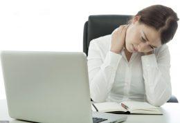 اطلاعاتی در خصوص دلایل بروز آرتروز گردن