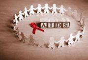 شیوع بیماری ایدز در بین جوانان