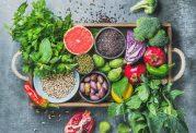 اطلاعاتی در خصوص الگوی غذایی و نوشیدنی سالم