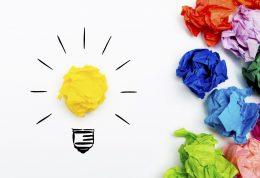 کودکی بهترین زمان برای پرورش خلاقیت است