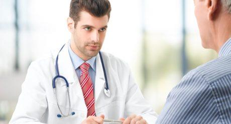 اطلاعاتی در خصوص کمتر اهمیت دادن مردان به سلامتی خود