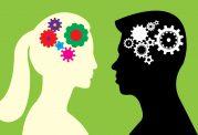 چه تفاوت های میان زنان و مردان وجود دارد؟