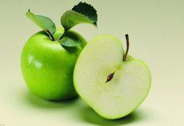 عوارض سلامتی مصرف دانه سیب