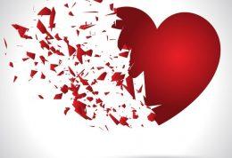 آیا شکستن قلب حقیقت دارد؟