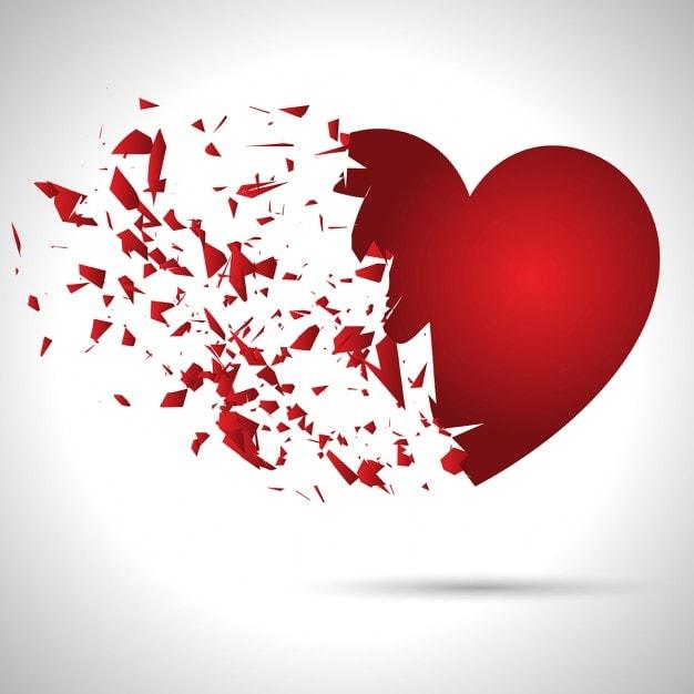 Giv Cry Sad Love: آیا شکستن قلب حقیقت دارد؟