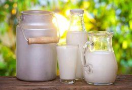کاهش خطر عوارض بارداری با مصرف شیر پروبیوتیک