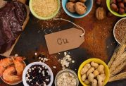 تمام آنچه که باید در خصوص مواد غذایی سرشار از مس بدانید