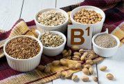 ویتامین B1 چه فوایدی برای سلامتی بدن دارد؟