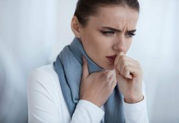 انواع روش های دارویی و خانگی برای درمان سرفه های خلط آور