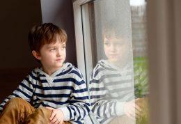 کاهش علاقه کودکان به آموزش دیدن