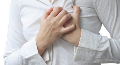 خطر مصرف آنتی بیوتیک کلاریترومایسین برای بیماران قلبی