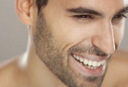 فواید سلامتی ریش برای مردان