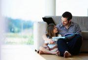 7 فایده طلایی قصه گفتن و تاثير آن بر نوزاد و كودك