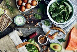 درمان اختلالات خلق و خو با روش های خوراکی