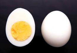 برای لاغری و کاهش وزن تخم مرغ بخورید!