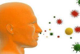 عوامل مؤثر در کاهش قدرت مبارزه سیستم ایمنی