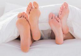 روش های درمانی رایج برای رفع ترک پاشنه پا