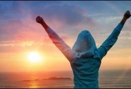 4 کلید طلایی برای دست یافتن به آرامش