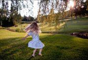 تاثیر طبیعت بر تقویت هوش کودک