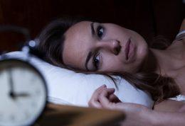 چگونه موانع از خواب بی دردسر جلوگیری می کنند؟