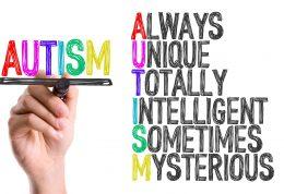 اوتیسم چیست و چرا به این بیماری مبتلا می شویم؟