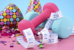 موانع کاهش وزن در فصل زمستان