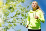 ورزش جسمانی و ارتباط با طبیعت