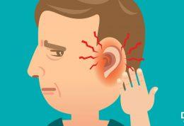 6 عامل آسیب رسان به سیستم شنوایی